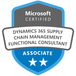 Exam MB-330: Microsoft Dynamics 365 Supply Chain Management exam preparation guide