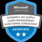 Exam MB-330: Microsoft Dynamics 365 Supply Chain Management exam preparation guide