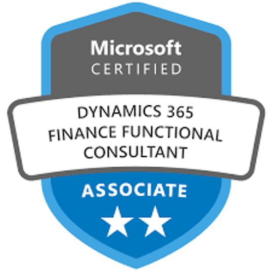 Microsoft Dynamics 365 Finance Exam Preparation