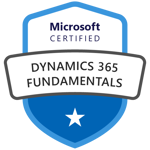 Exam MB-901: Microsoft Dynamics 365 Fundamentals  preparation videos