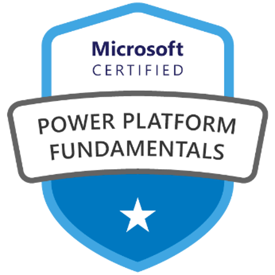 Microsoft Power Platform Fundamentals preparation guide