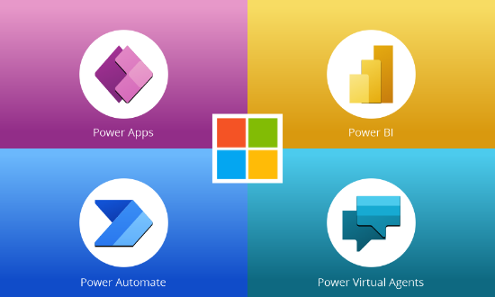 Extend app functionality by using Microsoft Power Platform technologies